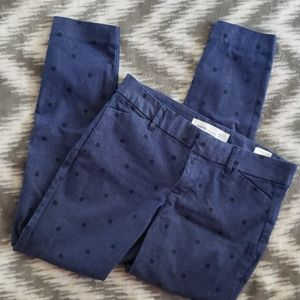 Old Navy Pixie Ankle Dress Pants